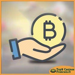 Le bitcoin comme option de paiement en ligne