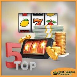 Meilleurs casinos en ligne