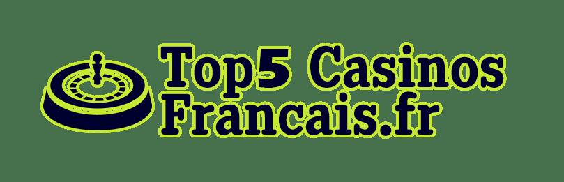 Top 5 Casinos Francais